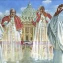 27 Aprile 2014 Canonizzazione di Giovanni XXIII e Giovanni Paolo II