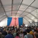 Pentecoste con Maria
