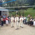 Maria Donna Eucaristica